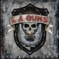 CD / L.A.Guns / Checkered Past