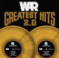 2LPWar / Greatest Hits 2.0 / Vinyl / 2LP