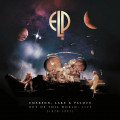 LP / Emerson Lake And Palmer / Out Of This World / Live / Vinyl / 10LP