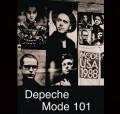 CD/BRD / Depeche Mode / 101 / Deluxe / Blu-Ray+2DVD+2CD