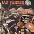 LP / Jag Panzer / Ample Destruction / Coloured / Vinyl