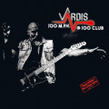 2LP / Vardis / 100m.P. @100club / Vinyl / 2LP