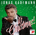 2LP / Kaufmann Jonas / It's Christmas! / Vinyl / 2LP