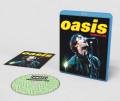 Blu-Ray / Oasis / Knebworth 1996 / Blu-Ray
