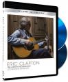 Blu-Ray / Clapton Eric / Lady In The Balcony:Lockdown.. / 4K+Blu-Ray