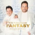 2CD / Fantasy / Weisse Weihnachten Mit Fantasy / 2CD