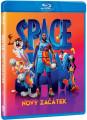 Blu-Ray / Blu-ray film / Space Jam:Nový začátek / Blu-Ray