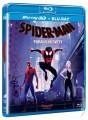 3D Blu-RayBlu-ray film /  Spider-Man:Paralelní světy / 3D+2D Blu-Ray