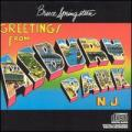 CDSpringsteen Bruce / Greetings From Asbury Park