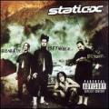 CDStatic-X / Beneath...Between...Beyond...