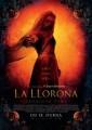 Blu-Ray / Blu-ray film /  La Llorona:Prokletá žena / Blu-Ray