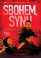 DVDFILM / Sbohem,synu