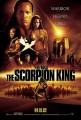 UHD4kBD / Blu-ray film /  Král Škorpion / The Scorpion King / UHD+Blu-Ray