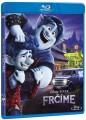 Blu-RayBlu-ray film /  Frčíme / Blu-Ray