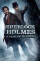 UHD4kBD / Blu-ray film /  Sherlock Holmes:Hra stínů / UHD+Blu-Ray