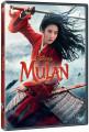 DVDFILM / Mulan / 2020