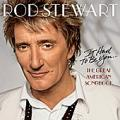 CDStewart Rod / Great American Songbook 1 / It Had To Be You