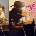 LP / Hapka Petr/Horáček Michal / V Penzionu Svět / Reedice 2021 / Vinyl
