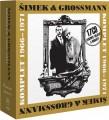 CDŠimek/Grossmann / Komplet 1966-1971 / 17CD