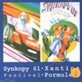 2CDSynkopy 61 / Festival / Xantipa / Formule 1 / 2CD