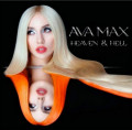 LPAva Max / Heaven & Hell / Vinyl / Coloured / Orange