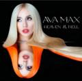 LPAva Max / Heaven & Hell / Vinyl / Coloured / Blue