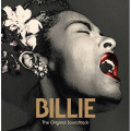CD / OST / Billie: Original Soundtrack