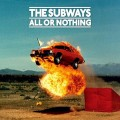 LPSubways / All Or Nothing / Vinyl / Coloured / Orange