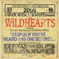 CDWildhearts / Stop Us If You've Heard This One Before