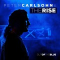 LPPeter Carlson's The Rise / Out Of The Blue / Vinyl
