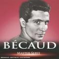 CDBecaud Gilbert / Master Serie