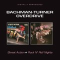CDBachman Turner Overdrive / Street Action / Rock N'Roll Nights