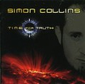 CDCollins Simon / Time For Truth