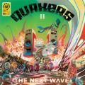 2LPQuakers / II - The Next Wave / Vinyl / 2LP / Blue