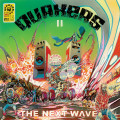 2LP / Quakers / II - The Next Wave / Vinyl / 2LP / Limited