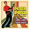 CDPosa Peter / Plays The Hits Of The British Invasion