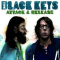 CD / Black Keys / Attack & Release
