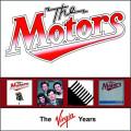 4CDMotors / Virgin Years / 4CD