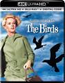 UHD4kBDBlu-ray film / Ptáci / The Birds / UHD+Blu-Ray
