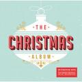 2LP / Various / Christmas Album / Vinyl / 2LP