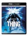 UHD4kBD / Blu-ray film / Věc / The Thing / UHD-Blu-Ray