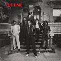 2LP / Time / Time / Vinyl / 2LP / Indie / Red & White