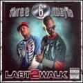 CDThree 6 Mafia / Last 2 Walk