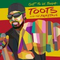 CD / Toots & the Maytals / Got To Be Tough