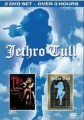 2DVDJethro Tull / Nothing Is Easy / Living With The Past / 2DVD