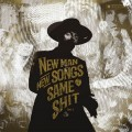 CDMe And That Man / New Man, New Songs,Same Shit Vol.1 / Digipack