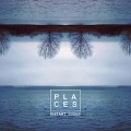 CDPlaces / Distant Edges / Digipack