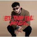 CDSkinny Barber / El Trap Del Amor