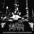 CD / Belphegor / Necrodaemon Terrorsathan / Reedice 2020