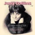 2LPCollins Judy / Golden Voice of Folk / Vinyl / 2LP